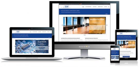 Webdesign, Erstellung Webseite, Erstellung Internetseite